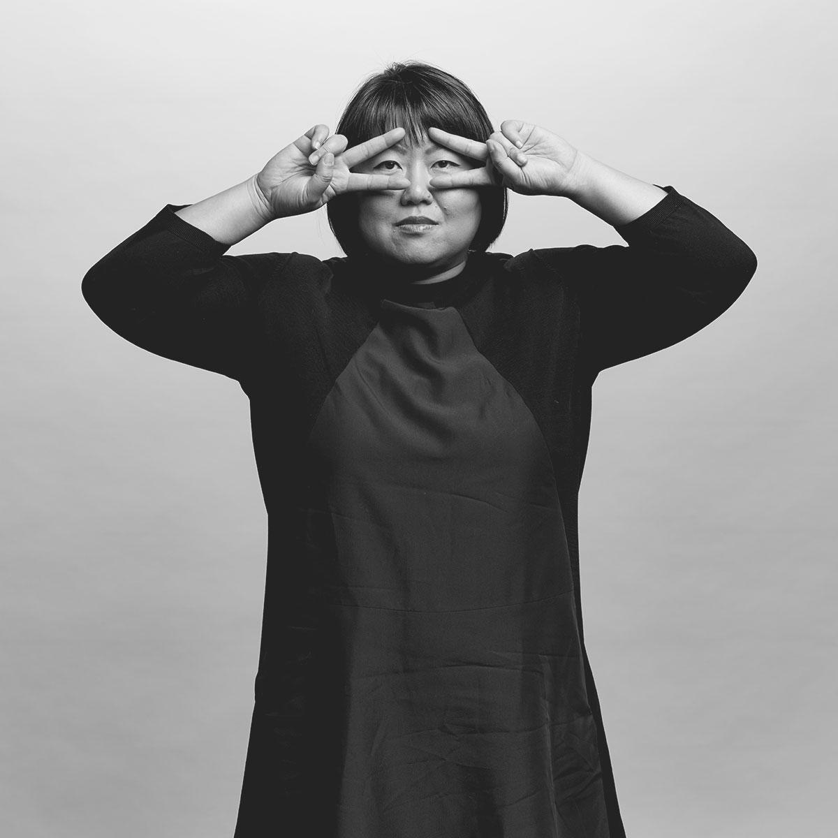 Photo of Helen Kong