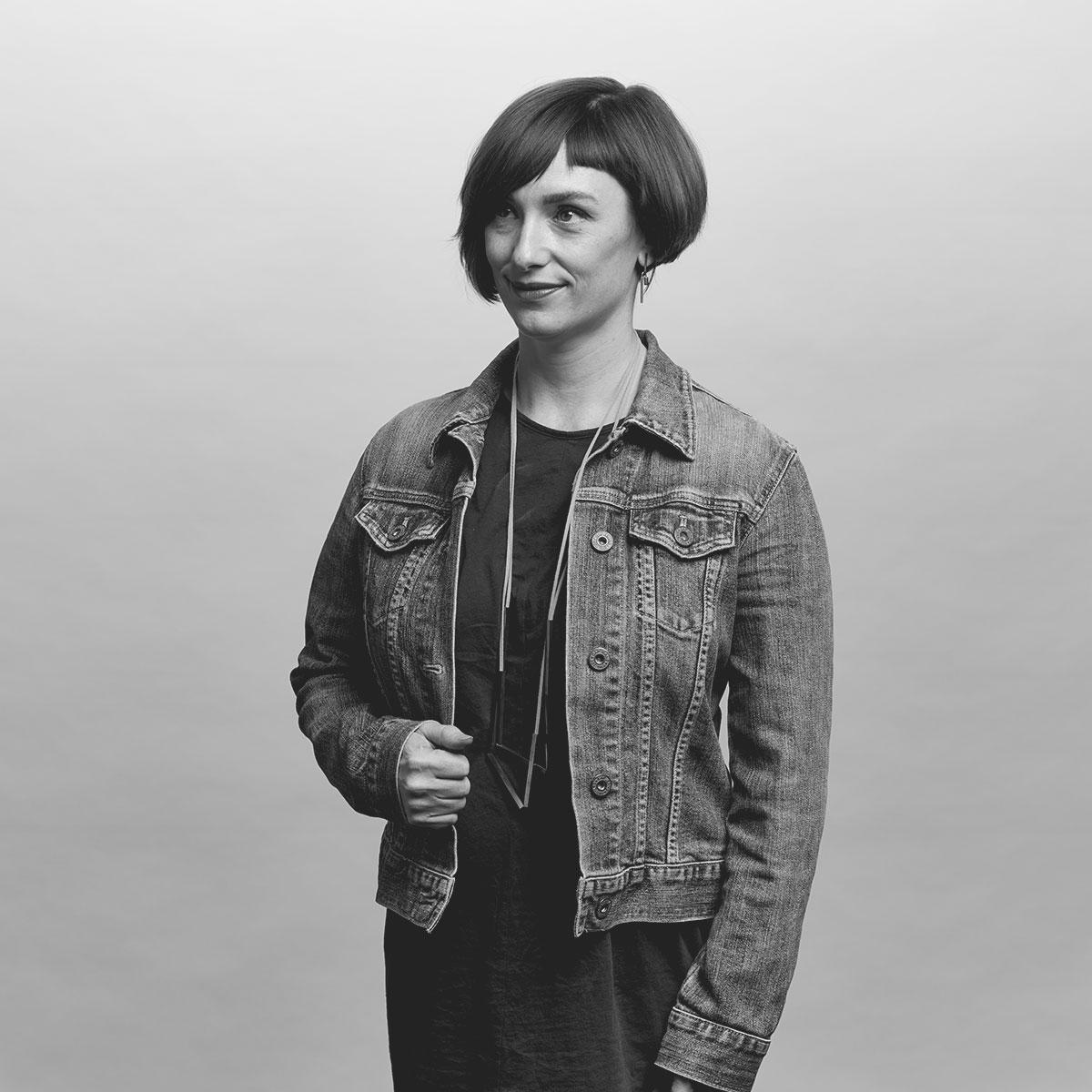 Photo of Regina Baerwalde