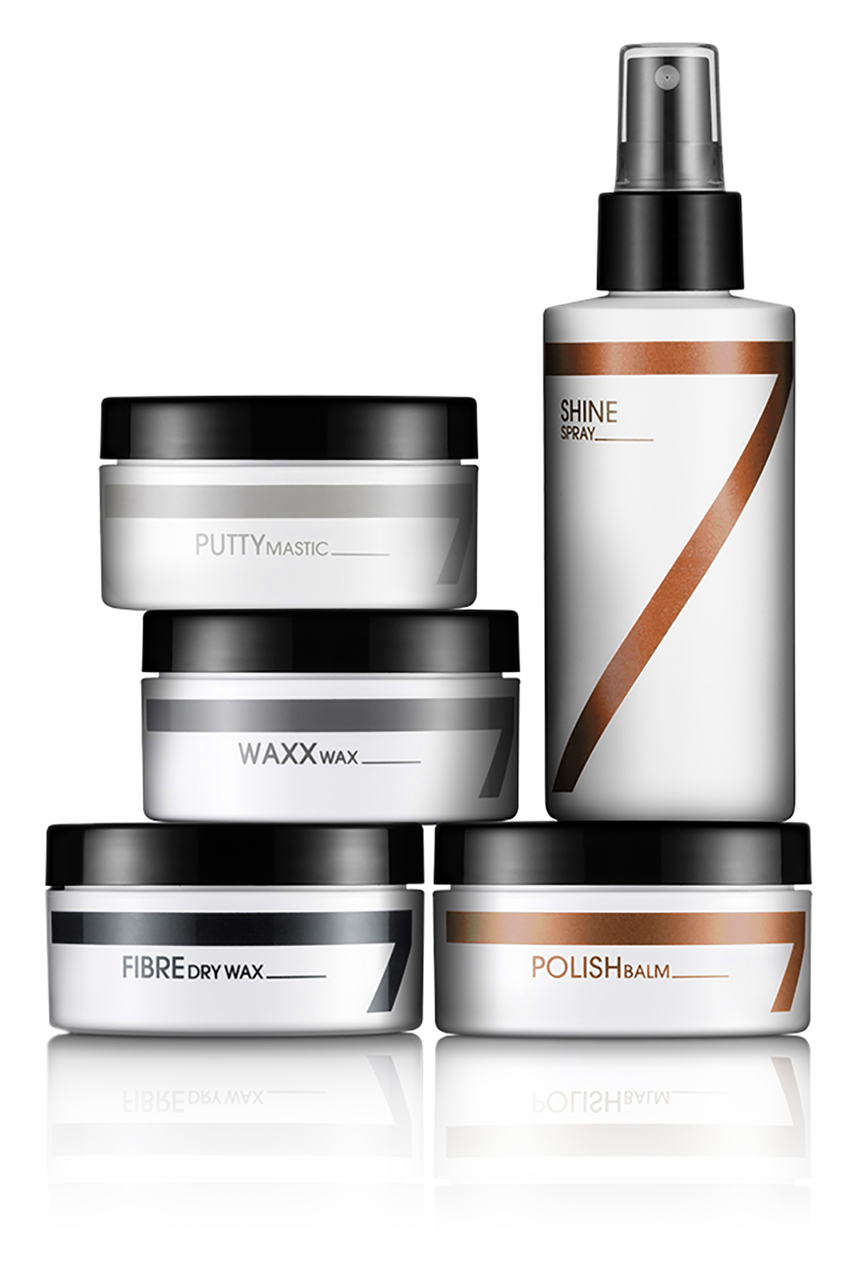 Seven Products