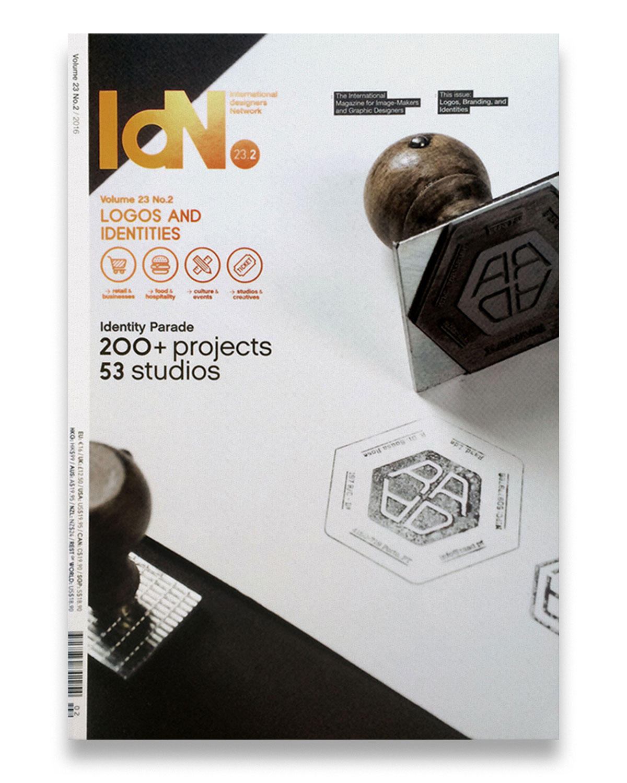 Idn Magazine Cover
